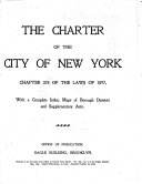 The Charter of the City of New York