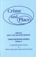 Crime and Place