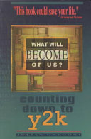 What Will Become of Us  Book