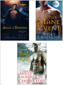 Howl for It Bundle: The Mane Event, Angel of Darkness & Howl for It Pdf/ePub eBook