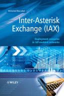Inter Asterisk Exchange  IAX