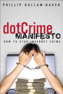 The DotCrime Manifesto Book