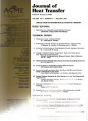 Journal Of Heat Transfer Book PDF