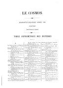 Cosmos (Paris. 1885)