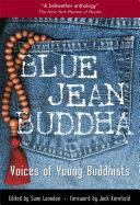 Blue Jean Buddha