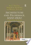 Architecture and Pilgrimage  1000 500