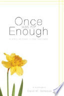 Once Was Not Enough Book PDF