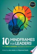 10 Mindframes for Leaders