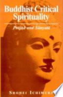 Buddhist Critical Spirituality