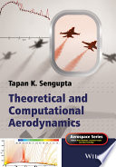 Theoretical And Computational Aerodynamics Book PDF