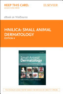 Small Animal Dermatology   E Book