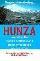 Hunza Book PDF