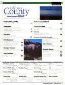 California County