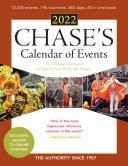 Chase s Calendar of Events 2022