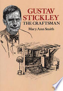 Gustav Stickley The Craftsman