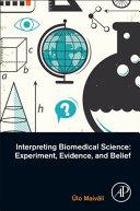 Interpreting Biomedical Science Book