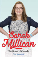 Sarah Millican   The Queen of Comedy  The Funniest Woman in Britain