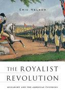 The Royalist Revolution Pdf/ePub eBook