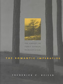 The Romantic Imperative