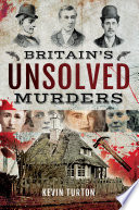 Britain   s Unsolved Murders