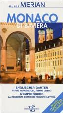 Guida Turistica Monaco di Baviera. Con cartina Immagine Copertina