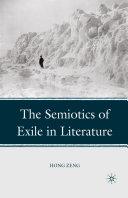 Pdf The Semiotics of Exile in Literature