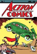 Action Comics  1938 2011   1