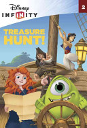 Treasure Hunt! (Disney Infinity)