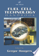 Fuel Cell Technology Handbook Book