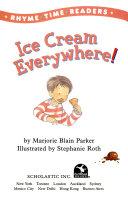 Ice Cream Everywhere