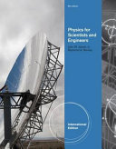 Physics for Scientists and Engineers  Chapters 1 39 Book