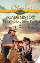 The Cowboy Next Door   Jenna s Cowboy Hero Book