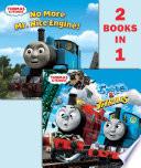 Thomas   Friends Spills   Thrills  No More Mr  Nice Engine  Thomas   Friends