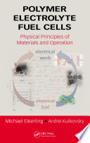 Polymer Electrolyte Fuel Cells Book