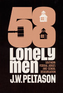 Fifty-eight Lonely Men