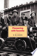 Pioneering With Taconite Book PDF