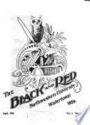 The Black and Red