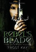 Pdf Rebel's Blade