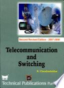 Telecommunication And Switching