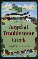 Angel at Troublesome Creek Pdf/ePub eBook