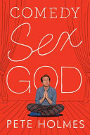 link to Comedy sex god in the TCC library catalog