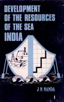 Development of the Resources of the Sea  India