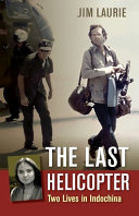 The Last Helicopter Book