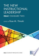 The New Instructional Leadership Book