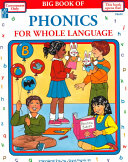 Big Book of Phonics for Whole Language