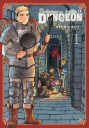 Pdf Delicious in Dungeon
