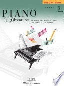 Piano Adventures : Level 5 - Theory Book