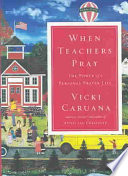 When Teachers Pray Book