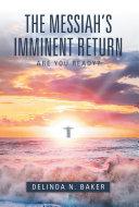 The Messiah'S Imminent Return Pdf/ePub eBook