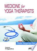 Medicine for Yoga Therapists